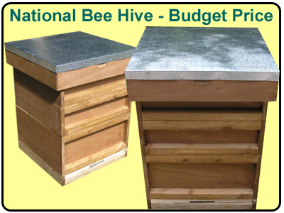 Secondhand Hives National Hives Commercial Hives Wbc