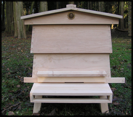 Wbc Bee Hives New And Secondhand Hives Brood Boxes Hive